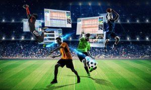 Situs Judi Bola Terbaik